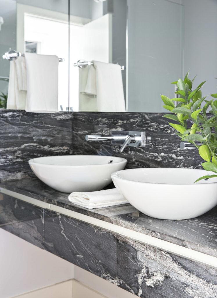 Mueble de baño Granito